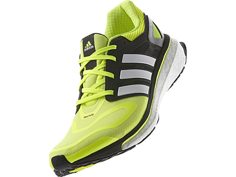 Adidas News Stream Energy Boost