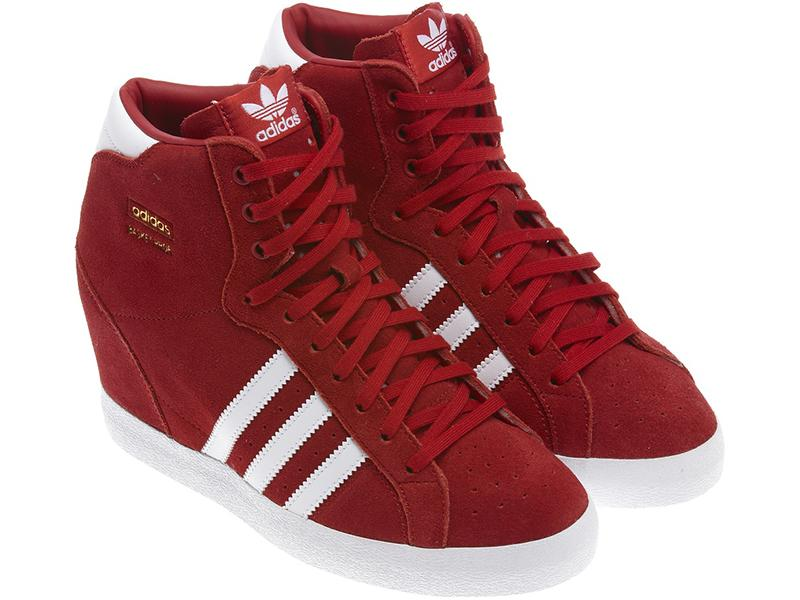 Adidas Cricket Shoes Red