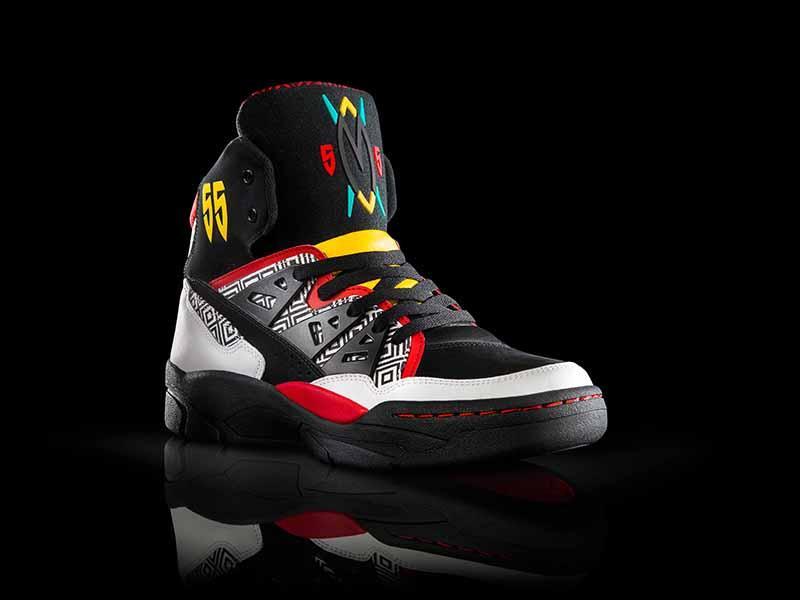 b56807a3002b4c adidas NEWS STREAM   Mutombo OG