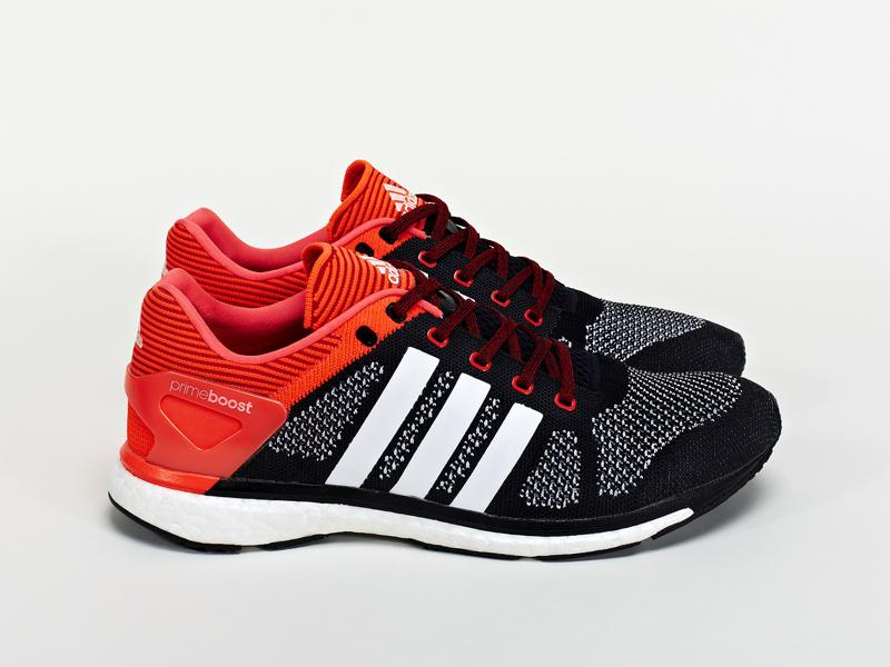 adidas NEWS STREAM : adidas Primeknit Technology Drops in US for First Time  with adizero Prime Boost
