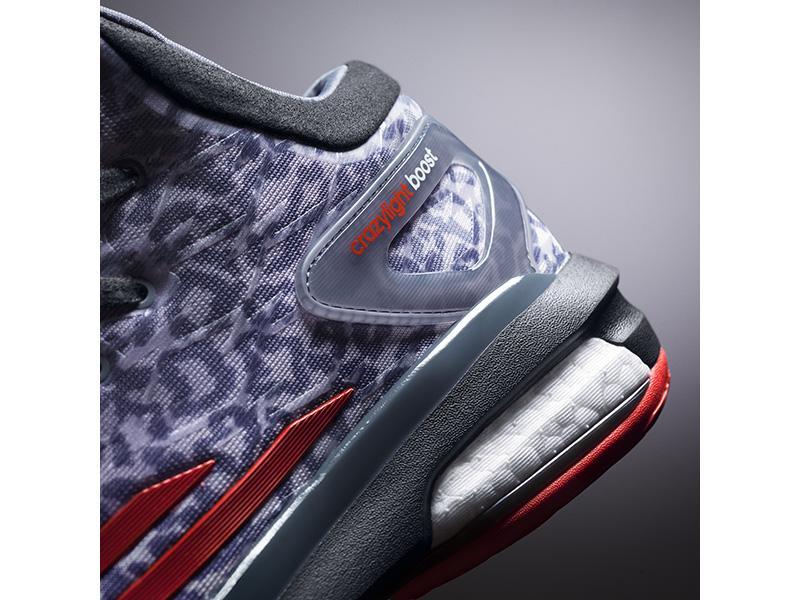 best deals on 9023b c0c97 adidas Crazylight Boost D73980, 3