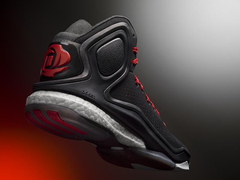 brand new 34d91 8af47 adidas D Rose 5 Boost Details, G98704, 1