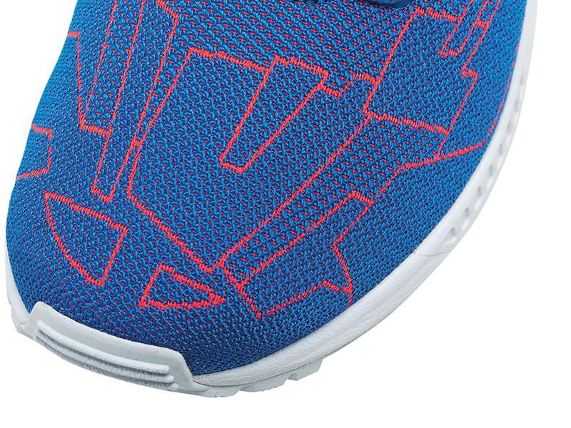 adidas NEWS STREAM   ZX Flux weave pattern pack 12 4acd8d38b
