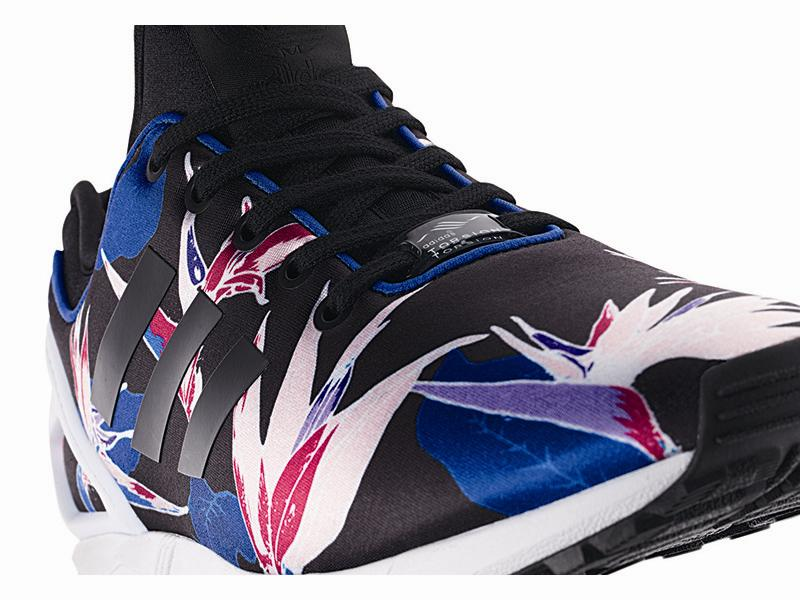 b08ac69e5785 adidas NEWS STREAM   adidas Originals ZX FLUX – Neoprene Graphic Pack 2