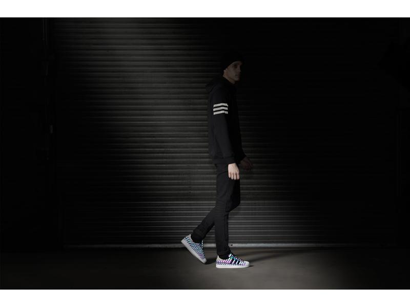 adidas NEWS STREAM : adidas Originals XENO Lookbook 7