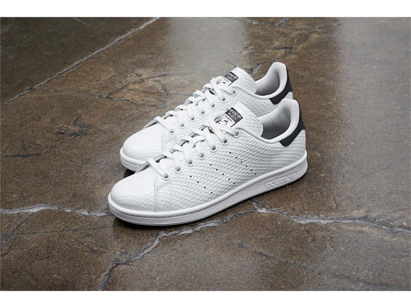 finest selection e3104 443a7 adidas NEWS STREAM : adidas Originals – Stan Smith Women's ...