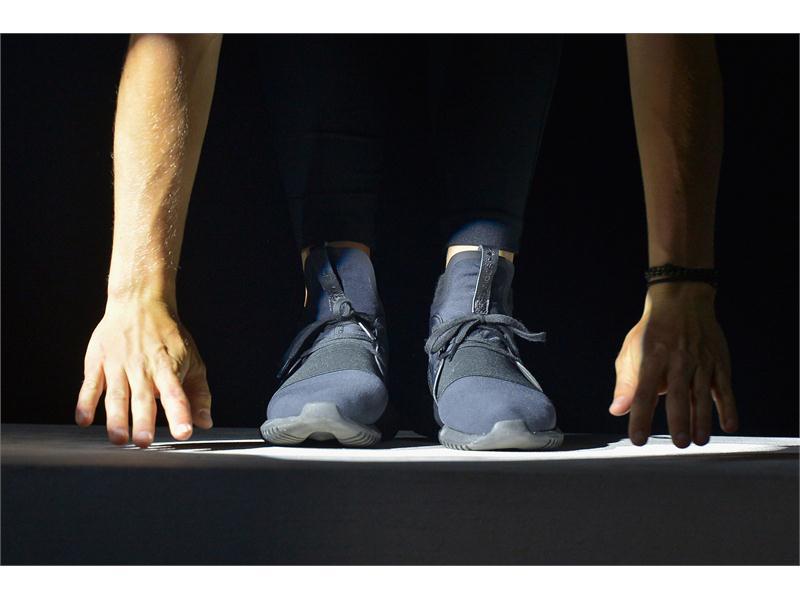 9d95d626a9bf adidas Originals GÇô Tubular SS16 Performance at Paris Fashion Week (25)