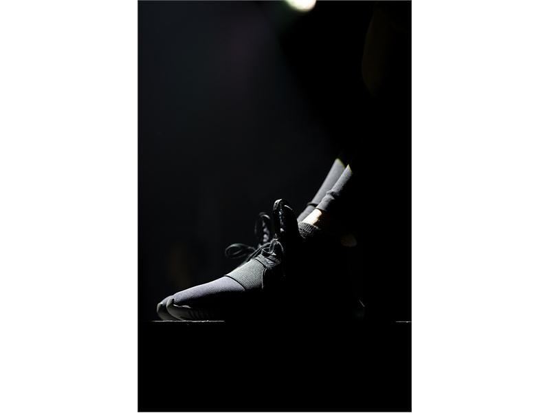 6d0511c4f2ce adidas Originals GÇô Tubular SS16 Performance at Paris Fashion Week (34)