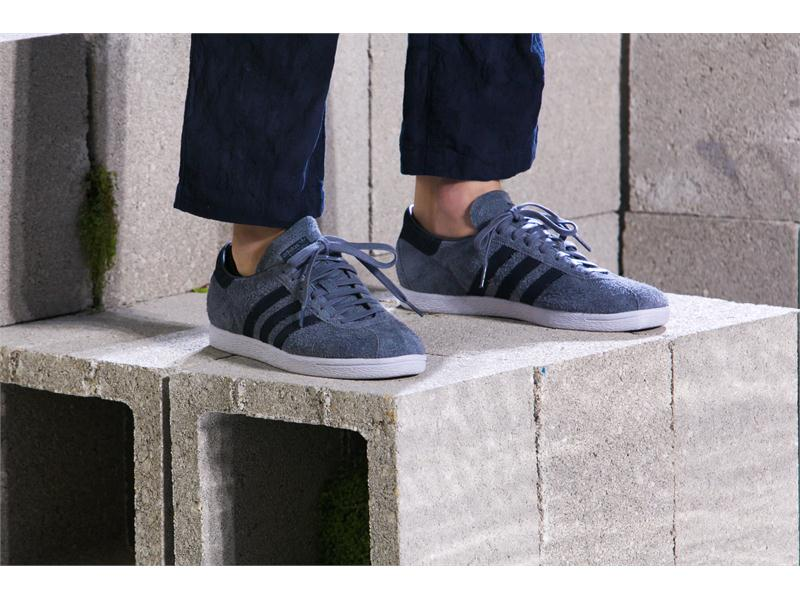 06b58f8ffd33 adidas NEWS STREAM   White Mountaineering adidas Menswear SS16 1215