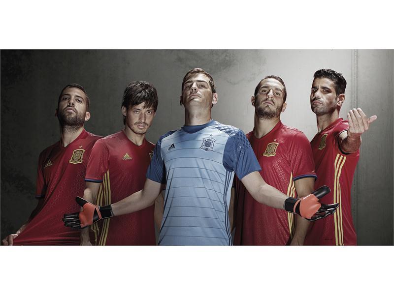 adidas football spain