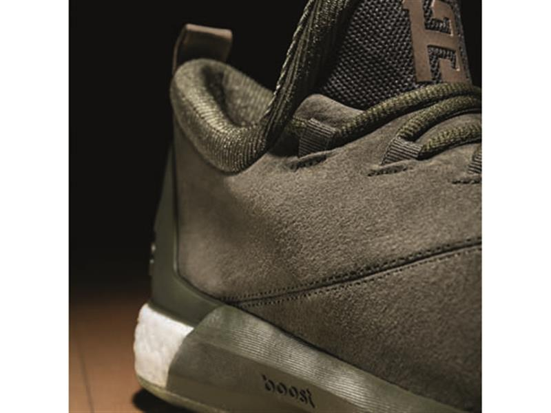 detailed look bed07 5159a Crazylight Boost 2.5 Harden Cargo PE Detail Square (B42430)