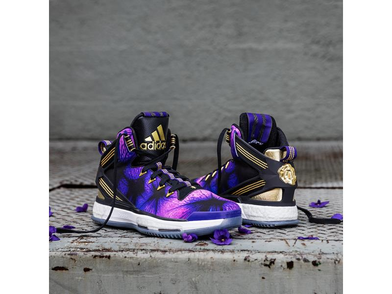 9a4669a1cc78 adidas NEWS STREAM   D Rose 6 Florist City IG Square