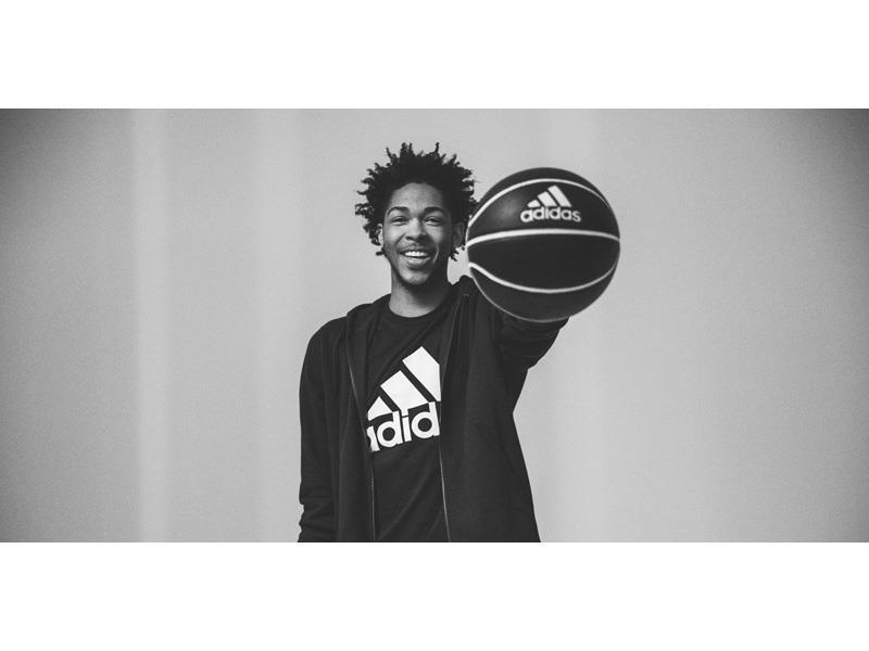 9c9e9b11cab4 adidas NEWS STREAM   adidas Signs Five Top Picks in 2016 NBA Draft