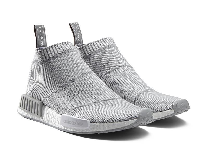983fa9aeb new First Look At The adidas NMD City Sock PK koming kc.hr