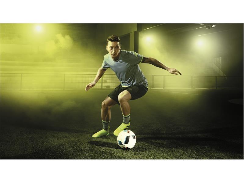 finest selection dd9db 6df05 adidas NEWS STREAM : Ace Ozil PR 02