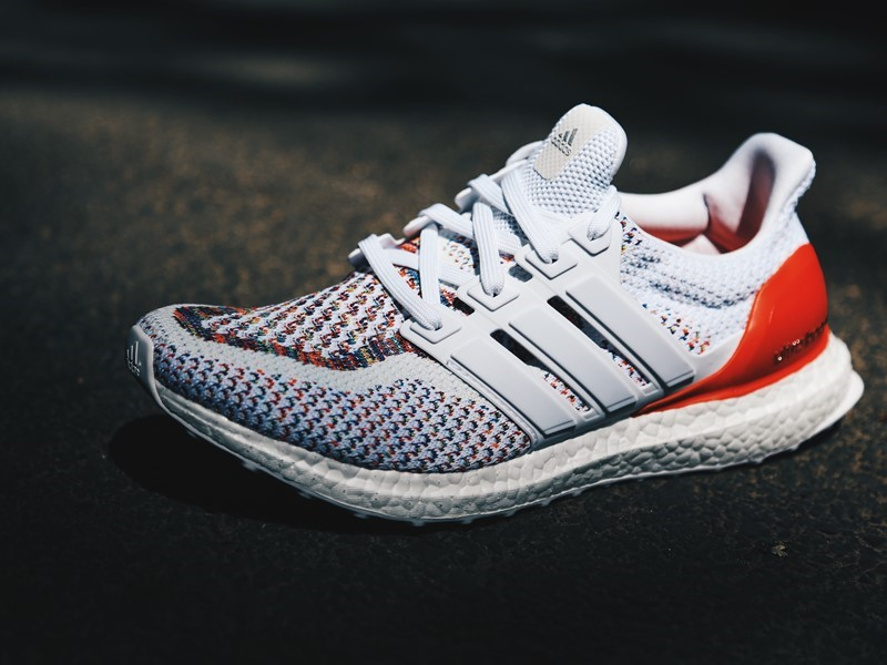 Adidas News Stream Adidas Ultraboost Multicolor 2 0