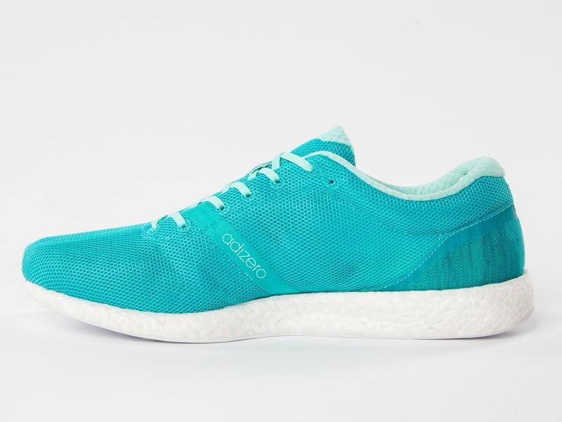 super popular 1f815 b110c adidas NEWS STREAM  adidas Launches Ambitious Sub2 Program with the  Introduction of its adizero Sub2 Marathon Shoe