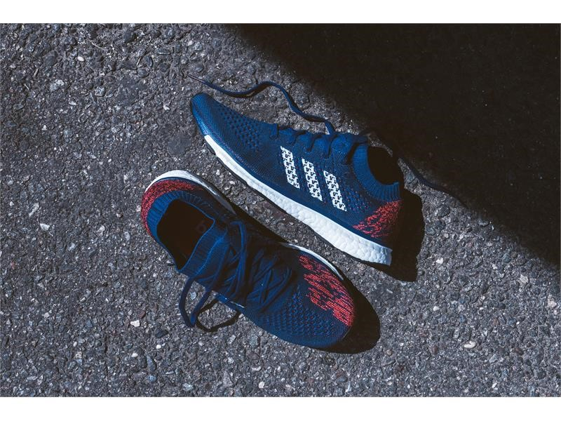 innovative design ff32b 41a8c ... adidas Announces Kith Exclusive with adizero Prime BOOST LTD Weekend  Launch .