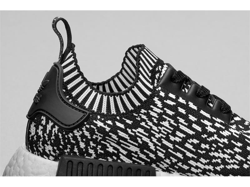 new concept 3a046 d0988 adidas NEWS STREAM : NMD R1 Sashiko BY3013 01