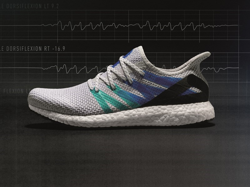 243d9418cff adidas Unveils Designs for Ground-Breaking AM4LDN and AM4PAR Shoes