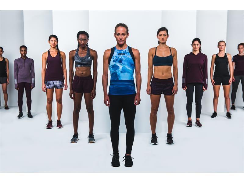 adidas notizie stream: adidas) donne potenti che cambia
