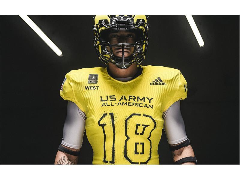 adidas NEWS STREAM   2018 Army Primeknit A1 Uni West 01 eea4d4139