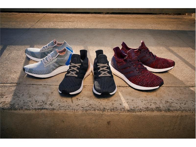 bea5711a9df adidas NEWS STREAM : Η adidas παρουσιάζει τα νέα μοντέλα UltraBOOST και  UltraBOOST X με Primeknit νέας κατασκευής