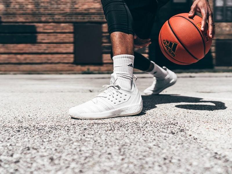 adidas baloncesto harden vol 2