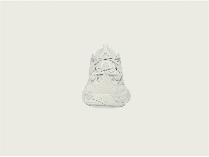 pretty nice ca5a0 3db5d adidas NEWS STREAM : adidas FW18 Yeezy 500 Salt