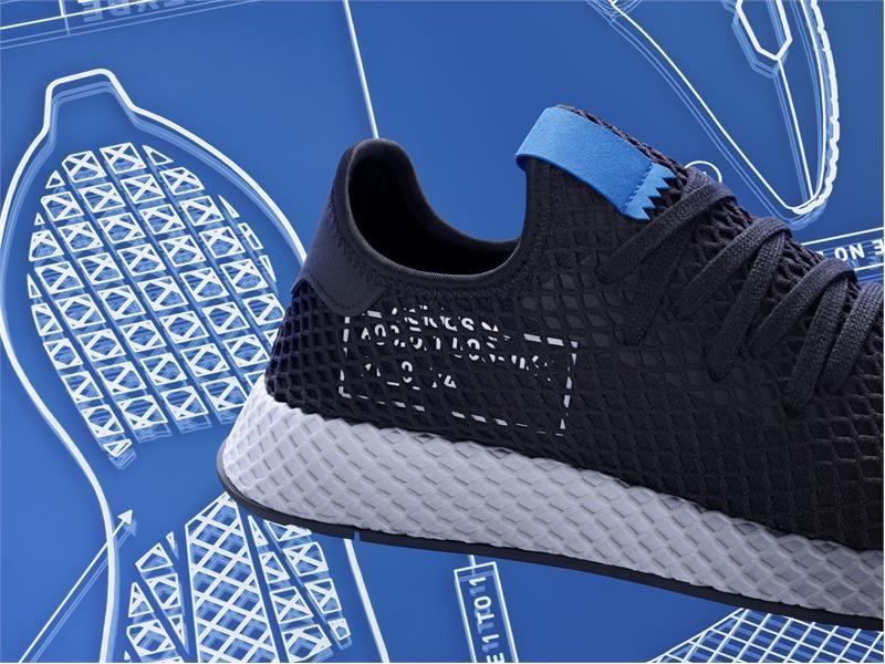factory price b137c 53cd7 adidas NEWS STREAM  05 HAW FW18 ALPHATYPE DEERUPT B42063 NOVEMBER M DETAIL  71928