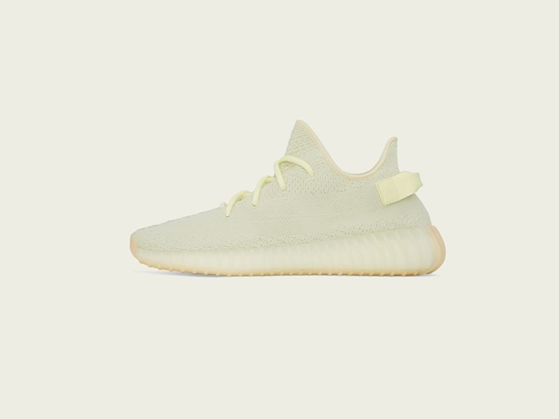 the latest b3626 76ba4 adidas + KANYE WEST announce the YEEZY BOOST 350 V2 Butter
