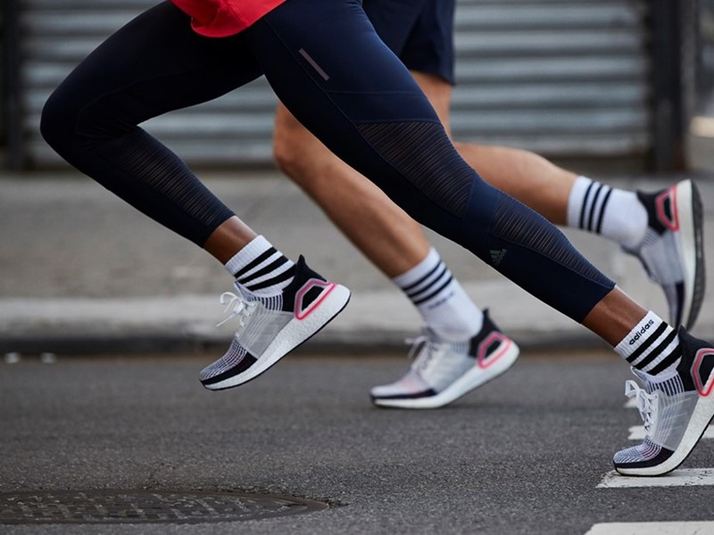 Adidas Works With Thousands Of Runners To Create The Revolutionary Adidas Ultraboost 19 A New Shoe For A New Sport