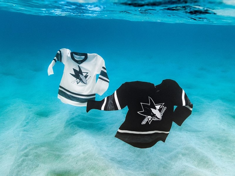 adidas & NHL unveil special edition ADIZERO authentic pro Jerseys ...