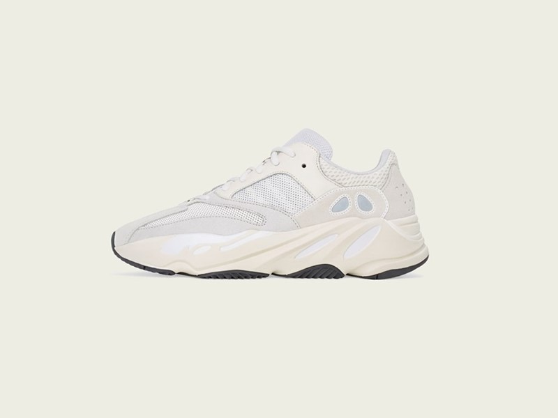 competitive price b50cc c0056 adidas + KANYE WEST announce the YEEZY BOOST 700 Analog