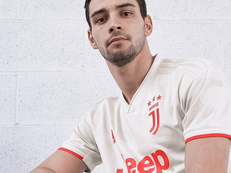 adidas soccer launches juventus away jersey for 2019 20 season adidas soccer launches juventus away