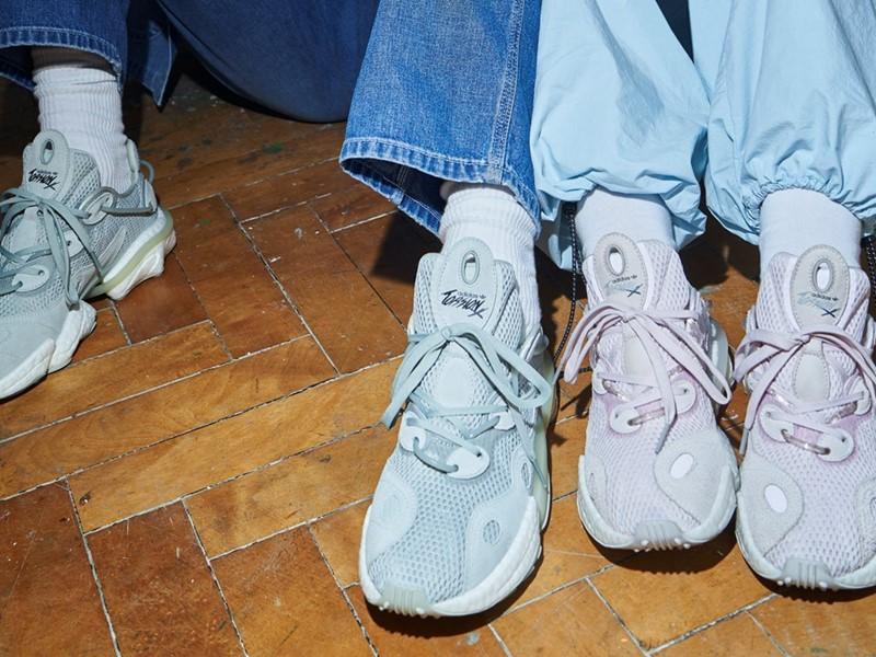 adidas original torsion x