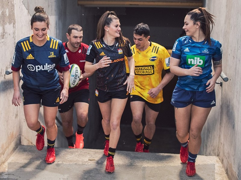 adidas unveils Investec super rugby home jerseys ahead of the 2020 ...