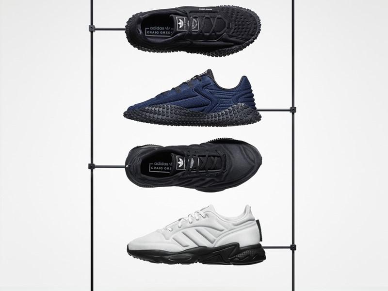 adidas Originals and Craig Green Launch