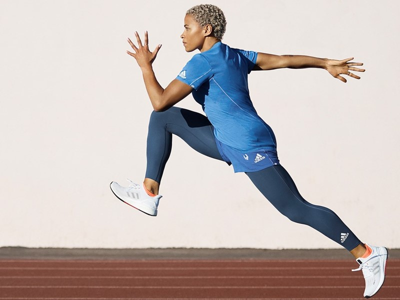READY: New Multi-Sport Apparel Responsive to Heat, Wind, Rain and Cold