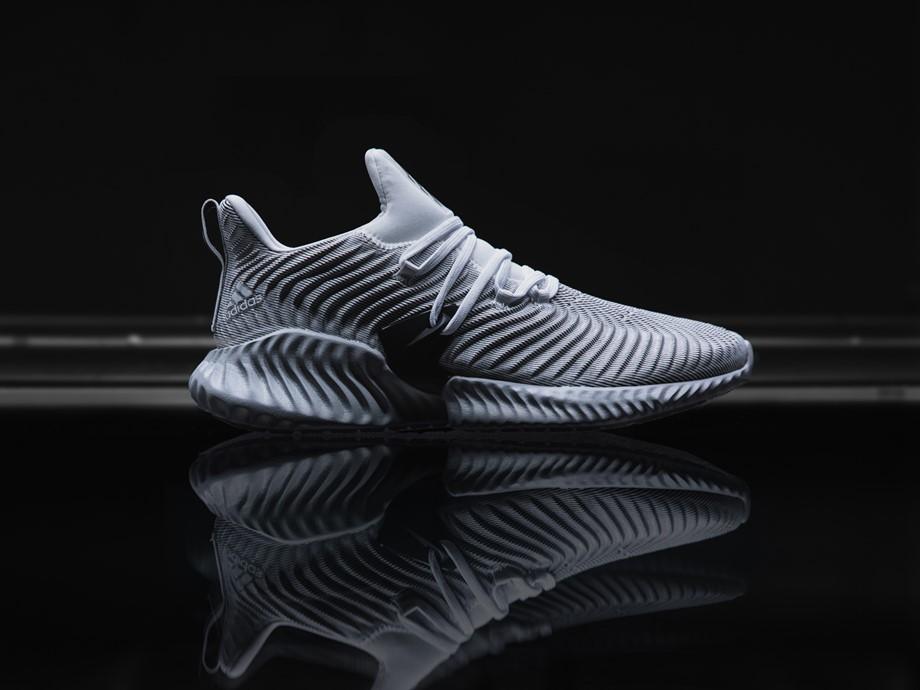 adidas Running Launches Brand-new