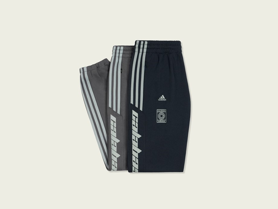 Adidas Kanye West Announce The Calabasas Track Pant