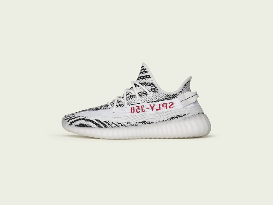 newest c1952 99b7c KANYE WEST and adidas announce the return of YEEZY BOOST 350 ...