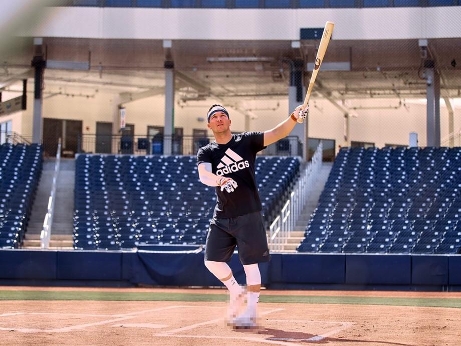 sale retailer 78c8c c1e7e World series champion & MLB all-star Alex Bregman of the ...
