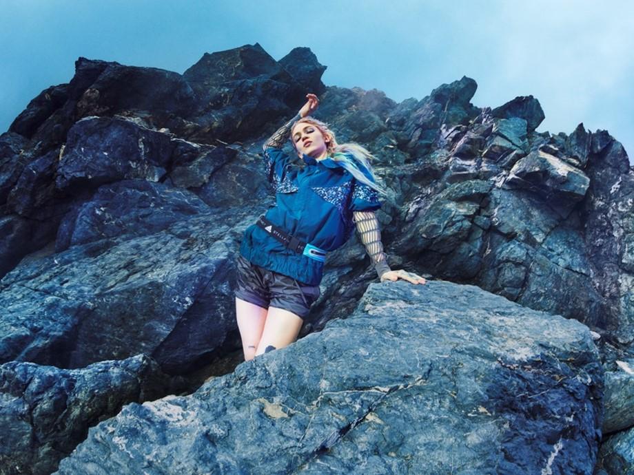 adidas by Stella McCartney presents the FallWinter 19