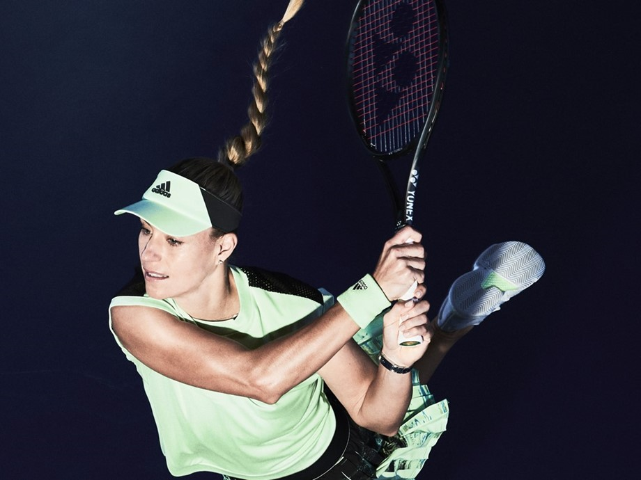 adidas Unveils NY Collection For US Open