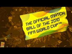 David Beckham and Franz Beckenbauer to Attend Handover of the Official FIFA 2010 World Cup Match Ball