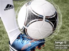 adidas Launch Tumblr Website to Provide Fans with a Unique Experience of UEFA Euro 2012