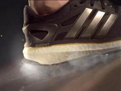 BOOST™ - adidas erfindet Dämpfung neu