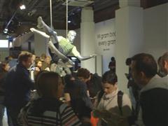 """adidas mostra il futuro del calcio al primo """"adidas lab"""""""