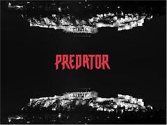 Το adidas Predator προσγειώθηκε στην Αθήνα με τον πιο εκρηκτικό τρόπο